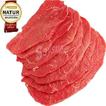 Eroski Natur Filete 1ª de ternera Eroski 0,5 kg
