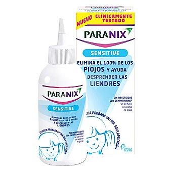 Paranix Sensitive tratamiento contra piojos y liendres para pieles sensibles 150 ml