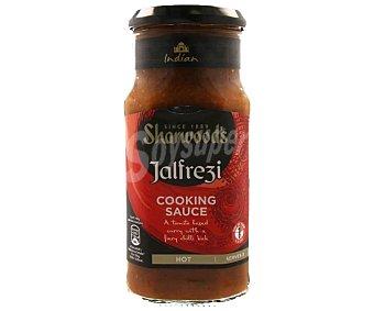 Sharwood's Jalfrezi salsa para cocinar Frasco 420 g