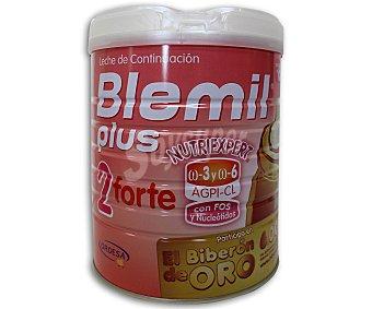 Blemil plus Leche continuación 2 Forte, a partir de 6 meses 800 g