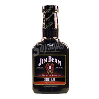 Jim Beam Salsa barbacoa original 510 g