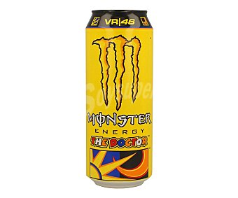 Monster Energy THE DOCTOR VR 46 bebida energetica  lata 50 cl