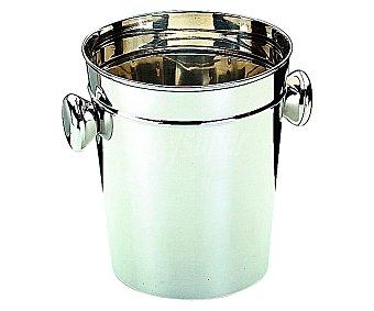 IBILI Cubo enfriador de botellas de acero inoxidable, 20 centímetros 1 Unidad