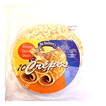 Ma Reaburn's Crepes dulces 600 g