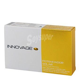 Innovage Potenciador Solar cápsulas 30 ud