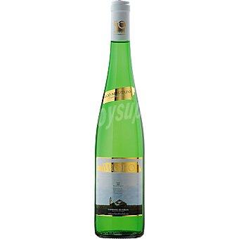 MIORO PRIVILEGIO DEL CONDADO Vino blanco joven de Andalucía Botella 75 cl