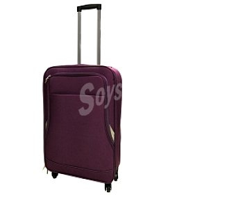 Productos Económicos Alcampo Trolley Flexible 77cm