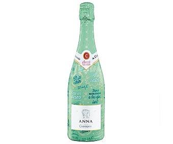 Anna de Codorníu Cava dulce edición limitada Mr Wonderful botella de 75 cl