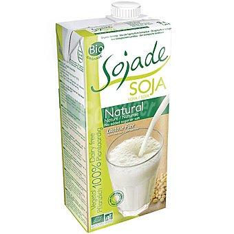 SOJADE Bebida de soja natural ecológica Envase 1 l