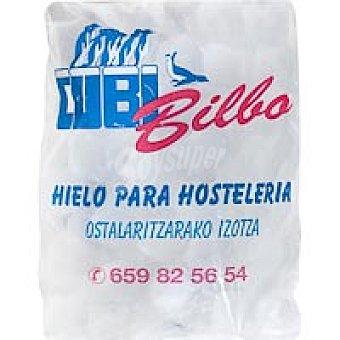 Multihielo Cubitos de hielo Bolsa 2 kg