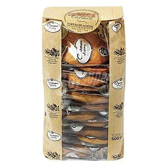 Lupianez Torta de algarrobo 500 G 500 g