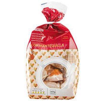Eroski Mantecadas paquete 525 gr