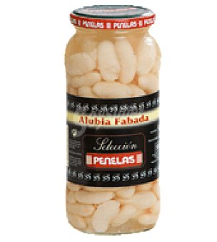 penelas Alubia fabada cocida selección 400 g