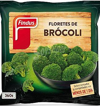 Findus Brócoli Bolsa 400 g