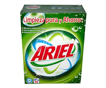 Ariel Detergente en Polvo 61d