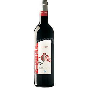 RUCHEL Vino tinto Mencia D.O. Valdeorras Botella 75 cl
