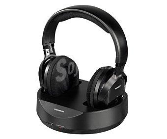 THOMSON RF-WHP3001BK Auricular inalambrico para televisor, color negro
