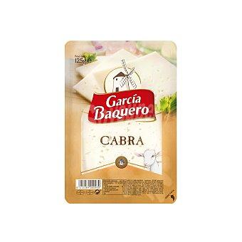 García Baquero Queso de cabra 125 g