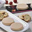 Foie gras de pato Mi-cuit pack de 2 unidades de 40 G 80 g Capdevila