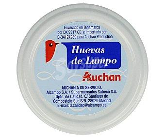 Auchan Huevas de lumpo 50 gr