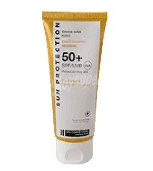 Les Cosmetiques Crema facial FP50+ intolerante 100 ml