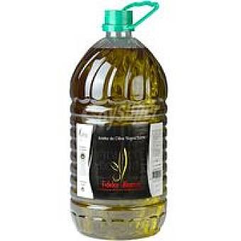 DO FIDELCO A. Aceite de oliva virgen extra Garrafa 5 litros