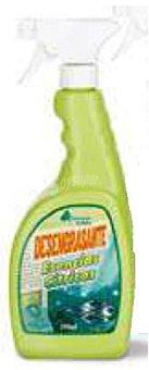 Bosque Verde Desengrasante citrico pistola Botella 750 ml