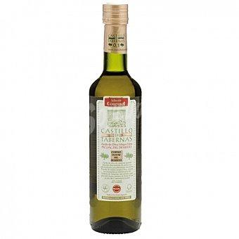 Castillo de Tabernas Aceite de oliva intenso 1º Castillo de Tabernas 500 ml