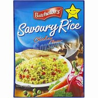 Batchelors Savory Batch Rice de pollo Sobre 120 g