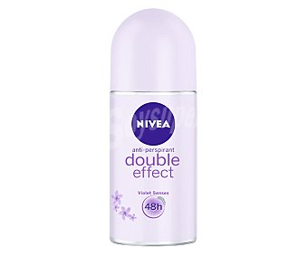 Nivea Desodorante Double Effect 50 ml