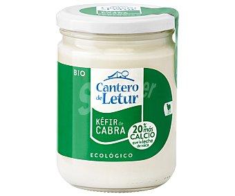 El Cantero de Letur Kéfir de cabra, Ecológico,, 420 gramos