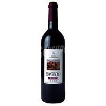 Montesoro Vino Tinto Crianza Botella 75 cl
