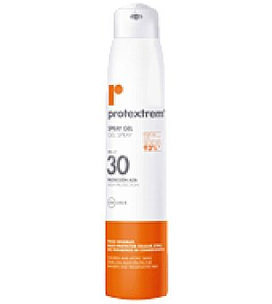 Ferrer Protextrem Spray Gel Corporal Fps 30 150 ml