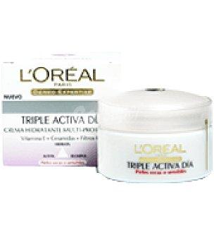 L'Oréal Crema facial para piel seca 50 ml