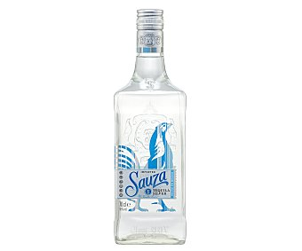 Tequila Sauza Sauza Silver, , 38% Botella 70 cl