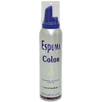Azalea Espuma color castaño Spray 150 ml