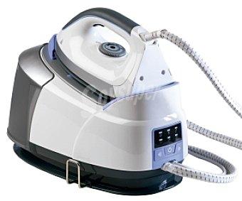QILIVE Q5199 Centro de planchado, potencia max: 2400w, presión: 4.5 bar, emisión de vapor: 90gr/min, capacidad del depósito: 1.7 litros, 90gr
