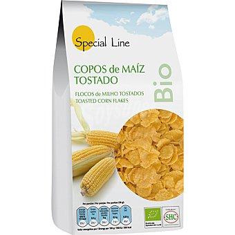 Special Line Bio copos de maiz tostado ecologicos  envase 400 g
