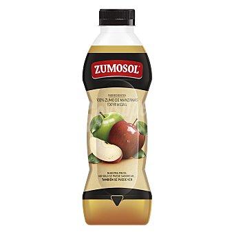 Zumosol Zumo de manzana Zumosol exprimido botella 85 cl 1 l