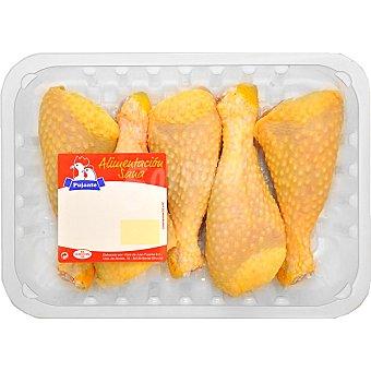 PUJANTE Pollo campero jamoncitos 3 unidades peso aproximado bandeja 700 g 3 unidades