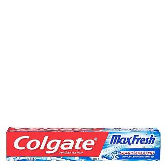 Colgate Max Fresh Pasta de dientes Fresh Cool 75 ml