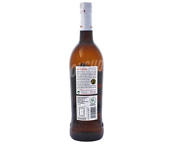 La Gitana Manzanilla palomino fino D.O. Manzanilla de San Lucar Botella 75 cl