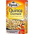 Quinoa & trigo envase 430 g envase 430 g Tipiak