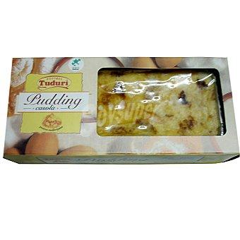 Tuduri Pudding ensaimada Envase 500 g