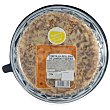 Tortilla rellena de jamón y queso Bandeja de 700 g Carrefour