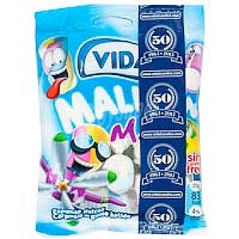 Vidal Mallomix Lc Paquete 50 g