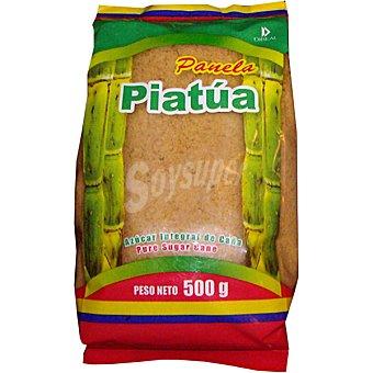 PIATUA Panela granulada Bolsa 500 g