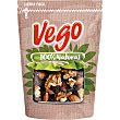 Cóctel de frutos secos bolsa 150 g Vego