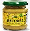 Salsa guacamole 190 g Zanuy