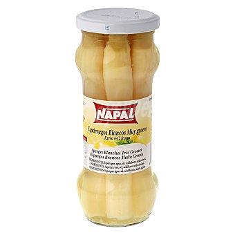 Napal Espárragos blancos muy gruesos 6-12 frutos 205 g